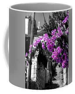 Beauty On The Up Coffee Mug