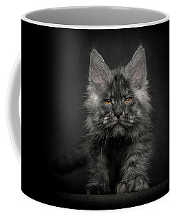 Beauty Or Beast Coffee Mug