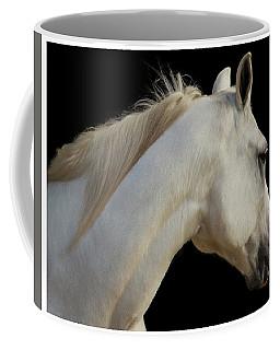 Beauty Coffee Mug by Sharon Jones