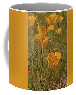 Beauty Surrounds Us Coffee Mug