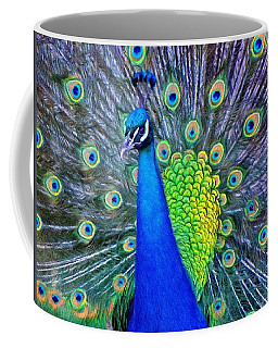 Beauty Whatever The Name Coffee Mug