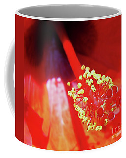 Beauty Within Coffee Mug