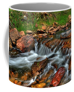 Beaver Creek Coffee Mug