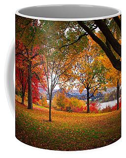 Beaver Park Coffee Mug
