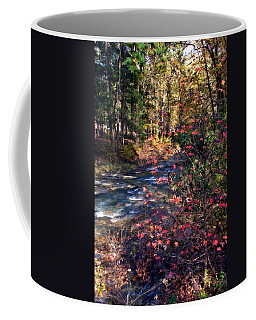 Beavers Bend Coffee Mug
