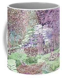 Beckie's Magic Garden Coffee Mug