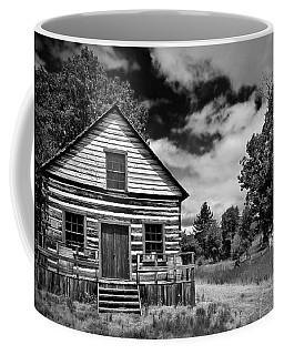 Beckwourth Cabin Coffee Mug