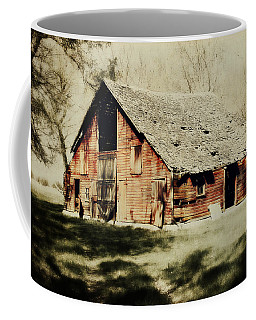 Beckys Barn 1 Coffee Mug