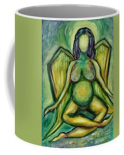 Becoming Herself Again Coffee Mug