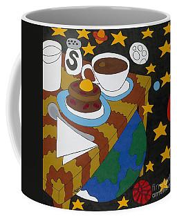 Bed And Breakfast Coffee Mug