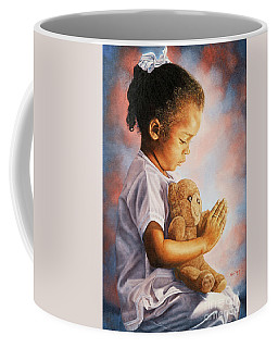 Bed Time Coffee Mug