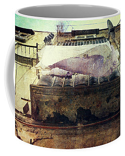 Bedclothes Coffee Mug