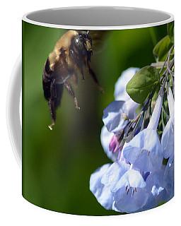 Bee Delight Coffee Mug