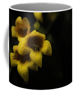 Bee In A Trumpet Coffee Mug