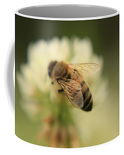 Bee Lives Matter Coffee Mug
