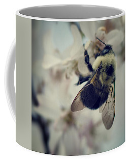 Nature Bee Coffee Mugs