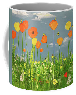 Bee-utiful Day Coffee Mug