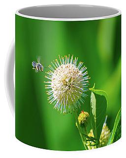 Bee World Coffee Mug
