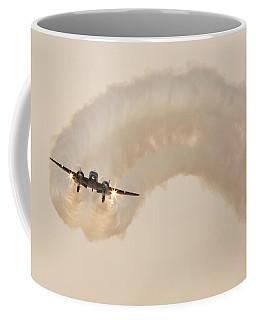 Beech 18 Coffee Mug