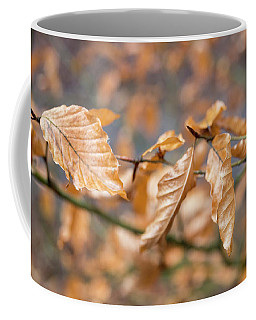 Beech Garland 2 Coffee Mug
