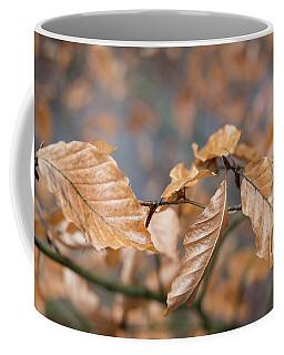 Beech Garland 3 Coffee Mug