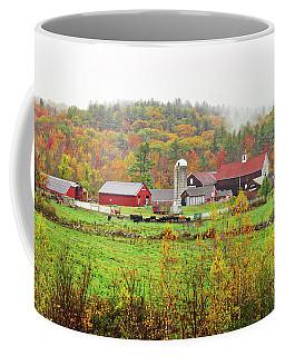 Beech Hill Farm Coffee Mug