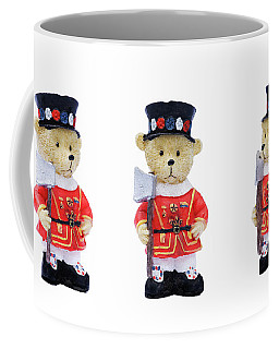 Beefeaters Coffee Mug