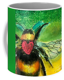 Beehave Coffee Mug