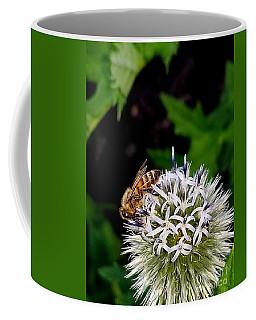 Beeing Seen Coffee Mug