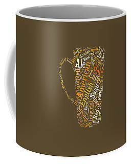 Beer Lovers Tee Coffee Mug