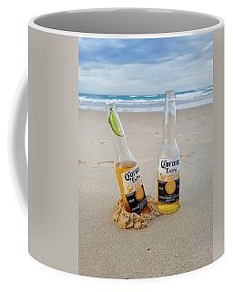 Beer O'clock Coffee Mug