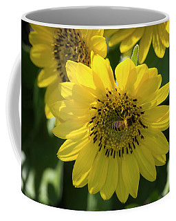 Bee's Work Is Never Done Coffee Mug