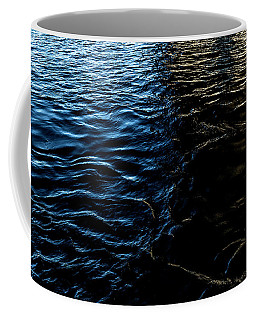 Coffee Mug featuring the photograph Befallen by Eric Christopher Jackson