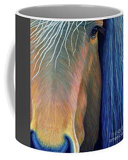 Before Sundown Coffee Mug