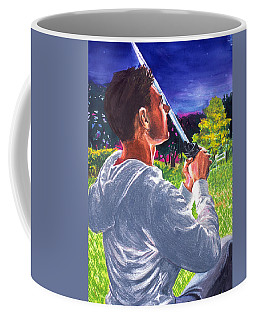 Before The Blade Coffee Mug