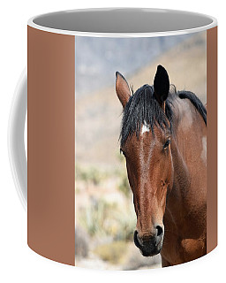 Before The First Snowfall Coffee Mug