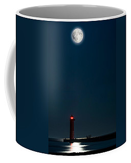 Before The Harvest Eclipse Coffee Mug
