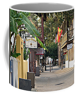 Before The Tourists 1 Coffee Mug