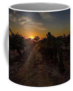Before Tomorrow's Harvest Coffee Mug