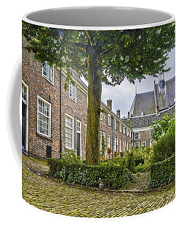 Begijnhof In Breda Coffee Mug