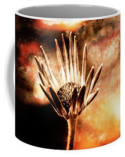 Beginning To Bloom Coffee Mug
