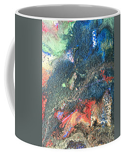 Beginnings - Geology Series Coffee Mug