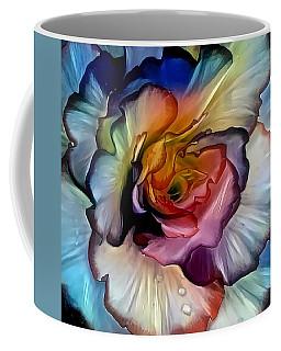 Begonia Blossom Coffee Mug