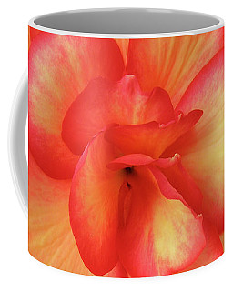 Begonia No. 1 Coffee Mug