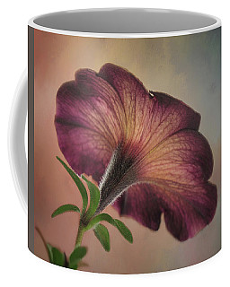 Coffee Mug featuring the photograph Behind The Scene by David and Carol Kelly