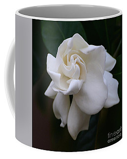 Behold The Gardenia Coffee Mug