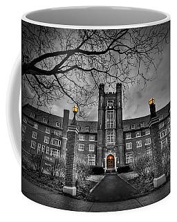 Behold The Night Coffee Mug