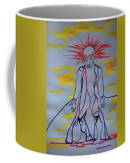 Behold Your King Coffee Mug