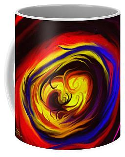 Beholden Coffee Mug