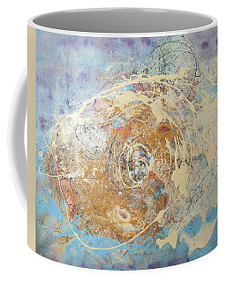 Being Universe. From Chaos To Order Coffee Mug